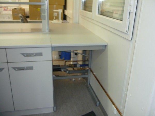 b ro und laborcontainer f r bioanlagenbauer vechta. Black Bedroom Furniture Sets. Home Design Ideas