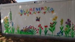 Kindergartencontainer Neumünster